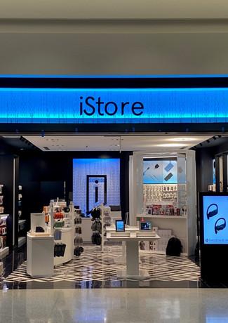 iStore at Salt Lake City International Airport