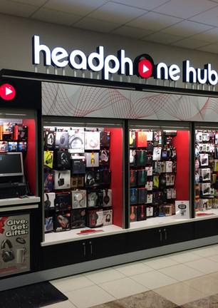Headphone Hub