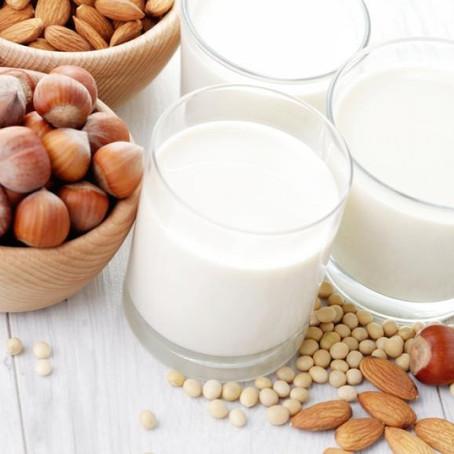Comment choisir un « lait » végétal ?