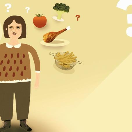 Faut-il manger moins gras pour maigrir ?