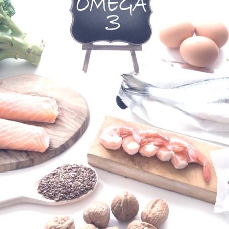 Des oméga-3 efficaces pour les végétariens