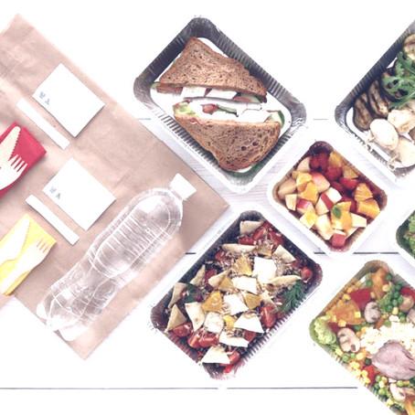 Plats préparés végétariens : faites le bon choix