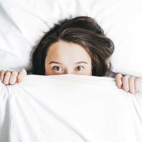 Et si votre problème de sommeil venait d'une mauvaise alimentation ?