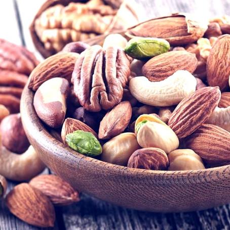 On peut manger des noix chaque jour sans prendre un gramme