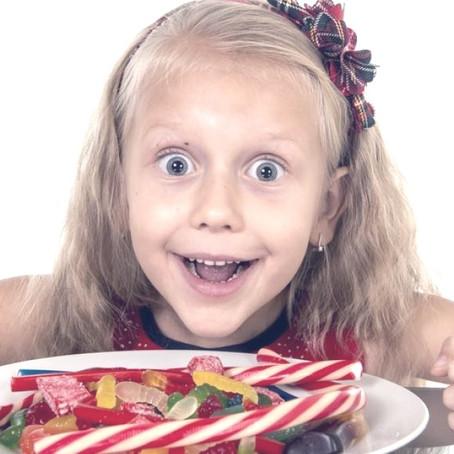 Le sucre : l'alcool des enfants ?