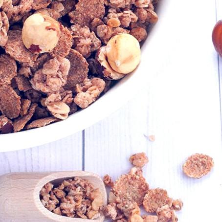 Préparez vous-même vos céréales du petit déjeuner, pour en maîtriser les ingrédients.