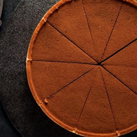 Gâteau au chocolat et à la patate douce (sans gluten)