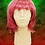 Thumbnail: Peluca colores