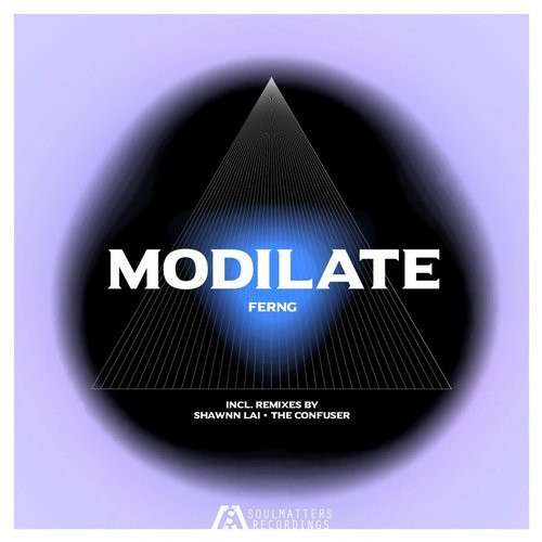 MODILATE (INCL. REMIXES)
