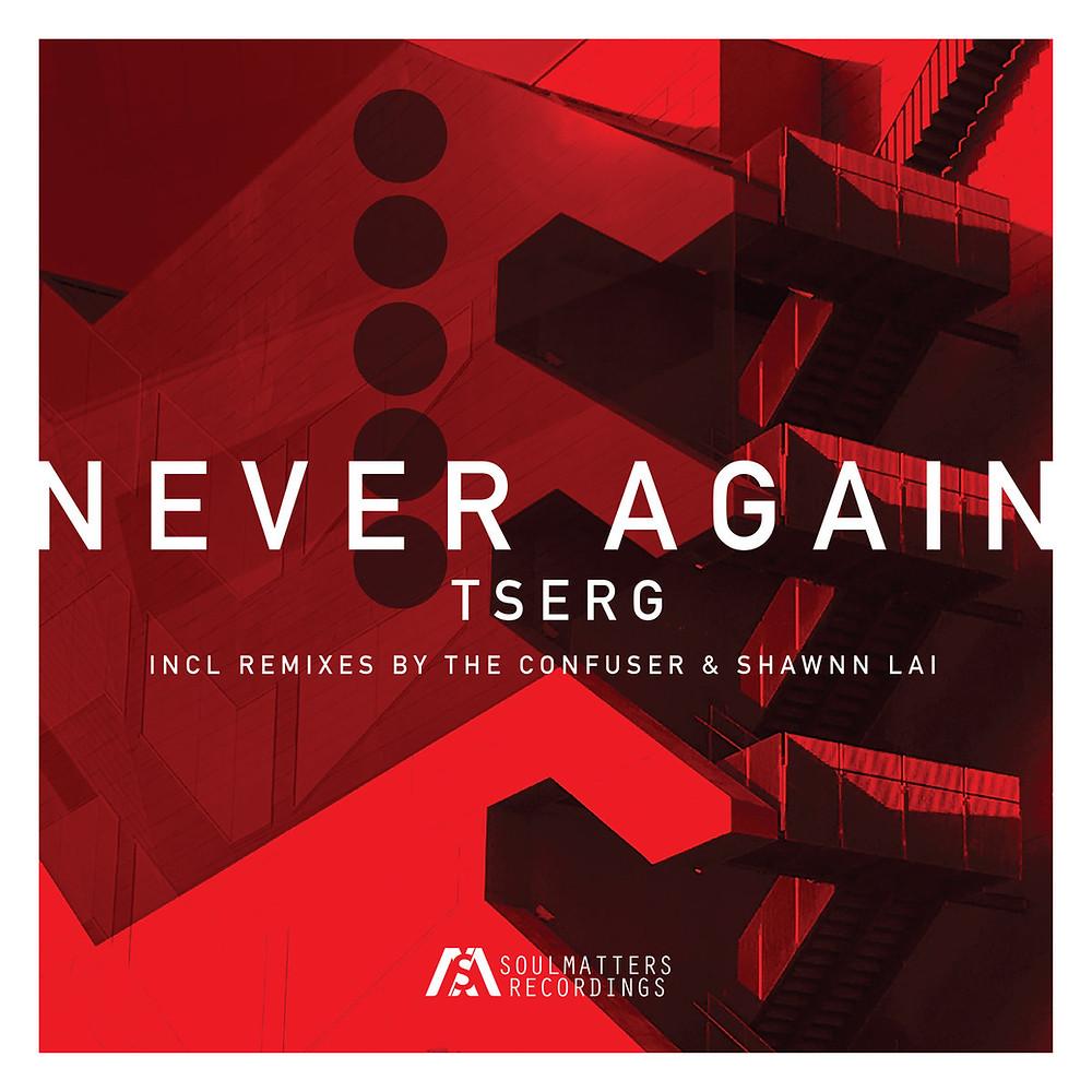 Never Again by Tserg