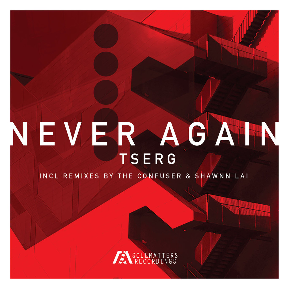 Never Again by Tserg