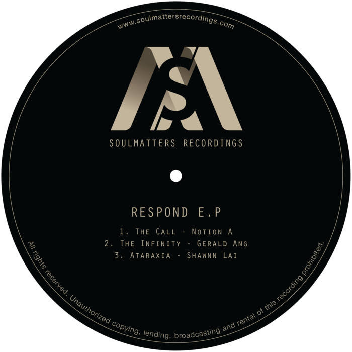 Respond E.P - Free download!
