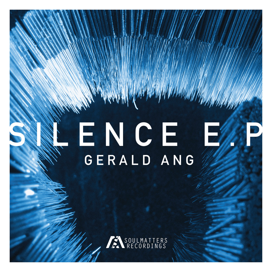 SILENCE E.P by Gerald Ang