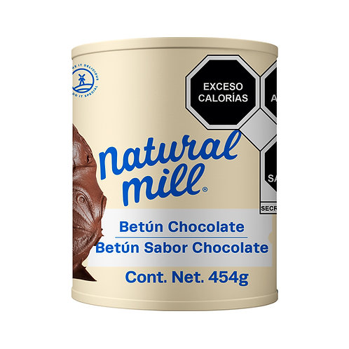 Betún de Chocolate listo para usarse