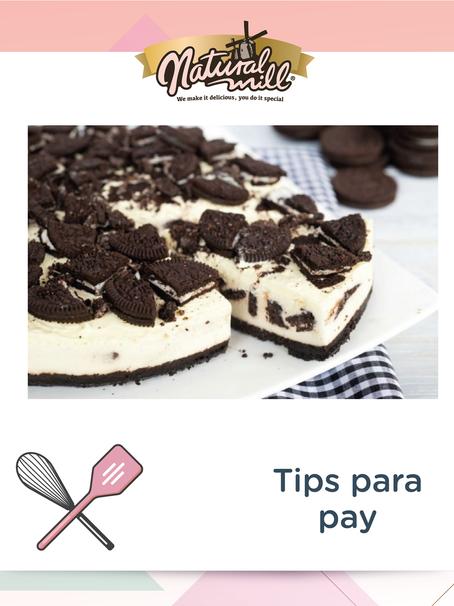 Tips para preparar un Cheesecake Delicioso (sin morir en el intento)