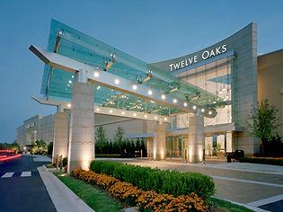 Twelve Oaks Nearby Shopping Center