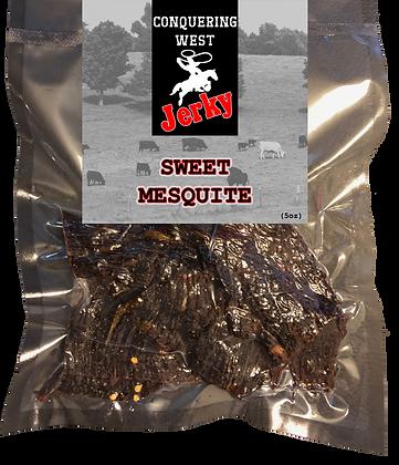Sweet Mesquite (5.5oz)