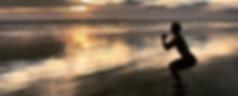 personal training Melbourne beach