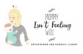Mommy isnt feeling well logo.png