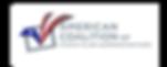 American coalition logo.png