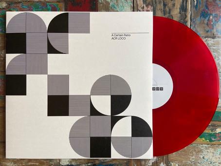 Album Review: A Certain Ratio -  ACR Loco