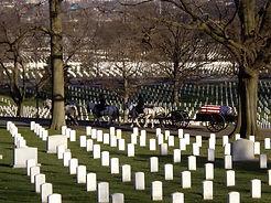 Memorial - Arlington National Cemetary