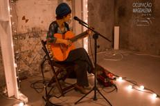 Marília Calderón pocket show. Ocupação Magdalena Vila Itororó 2019. Foto Tatiana Mito   (1