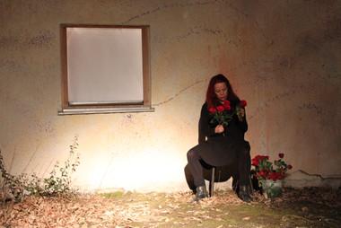 Fotos: Martina Marini Misterioso e Dorothea Seror