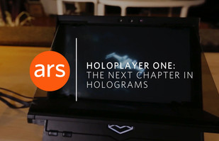 New hardware lets any computer run an interactive, 3D interface