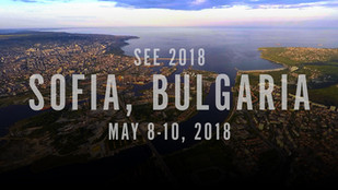 PRESS RELEASE:  Announcing SEE 2018 and Conference