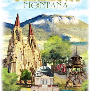 Historic Helena Design