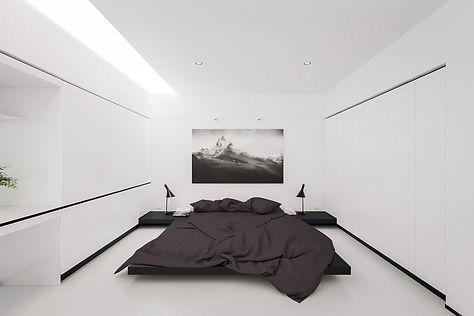 projekt w mieszkaniu,nowoczesne wnętrze, wnętrze w stylu minimalizmu, zamów projekt aranżacyjny mieszkania
