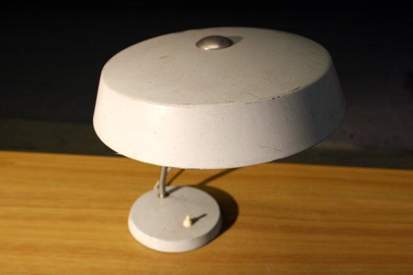 FIFTIES LAMP