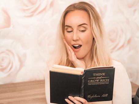7 spirituella böcker jag älskar och varför du ska läsa dem