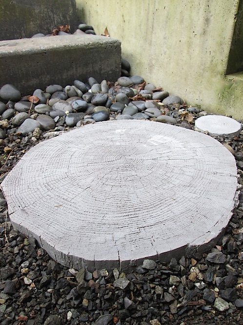 Cement Tree Ring Pavers