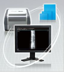 TGR Industrial Computed Radiography