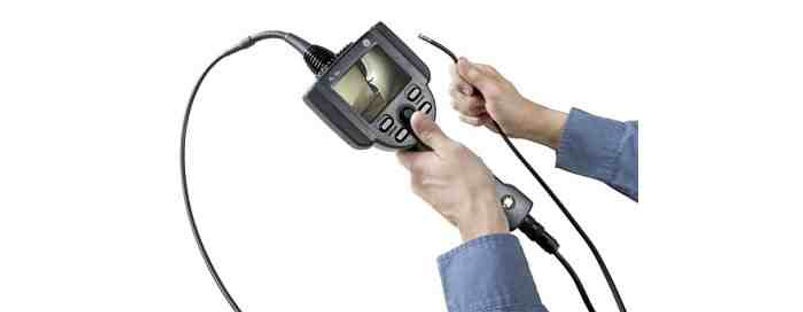TGR Industrial Remote Visual Inspection, RVI