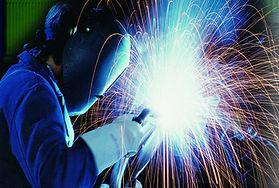 TGR Industrial Welding Qualifications