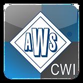 TGR Industrial, AWS, CWI