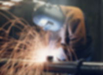 TGR Industrial Welding Qualifications