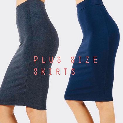 Sierra Plus Skirts