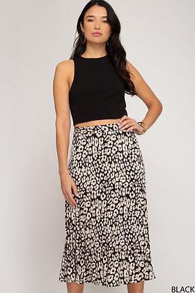 Danna Midi Skirt