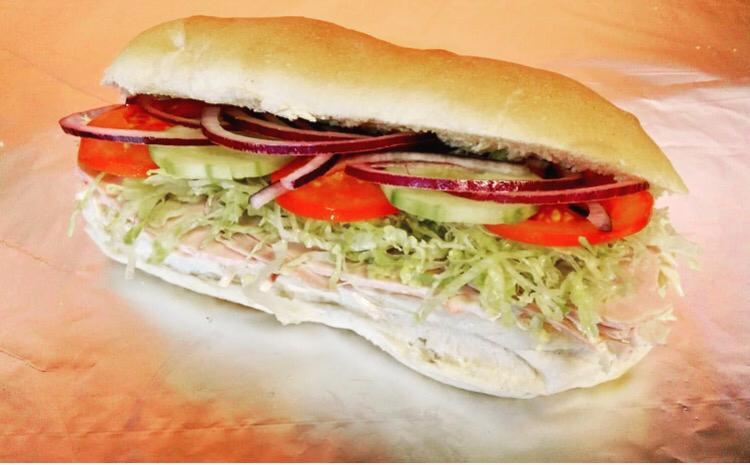 Ham Salad Nudger