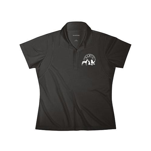 NAPCG Logo Women's Polo Shirt