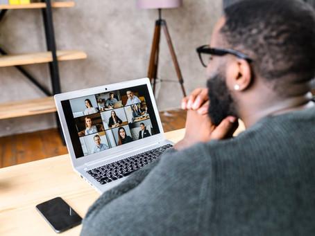 Home-Office Pflicht: Vier Handlungsfelder, die jetzt entscheidend sind