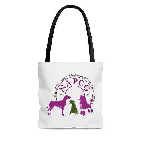 Official NAPCG Tote Bag