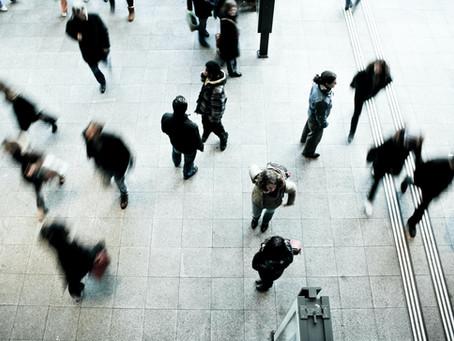 Megatrend Demografische Entwicklung: Wie die Veränderung der Demografie große Chancen bietet