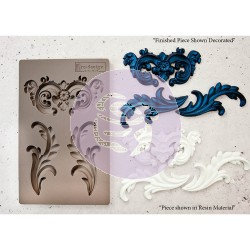 Redesign Mould - Everleigh Flourish