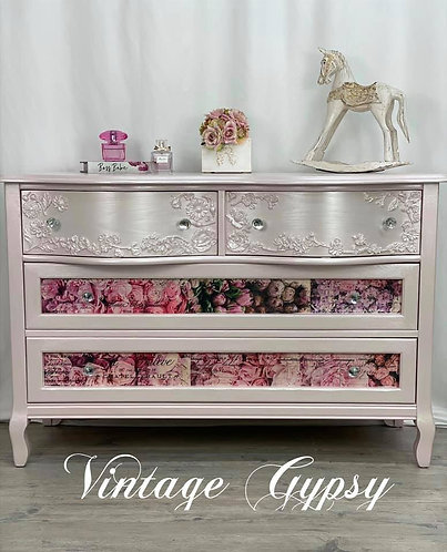 Pearl Dresser