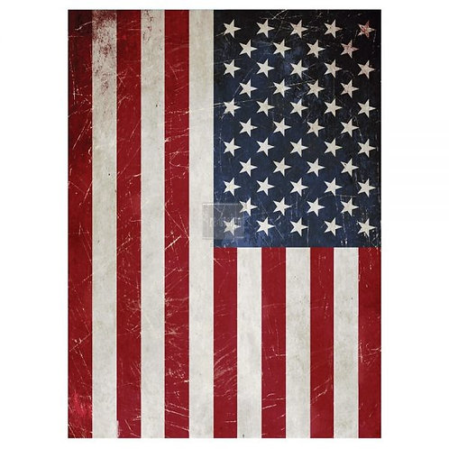 Redesign Transfer - America